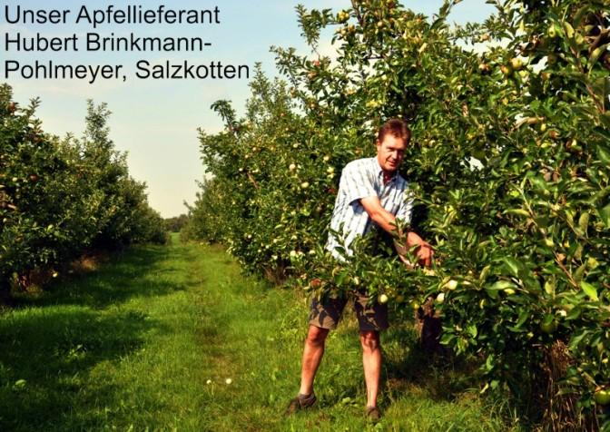 pohlmeyer äpfel